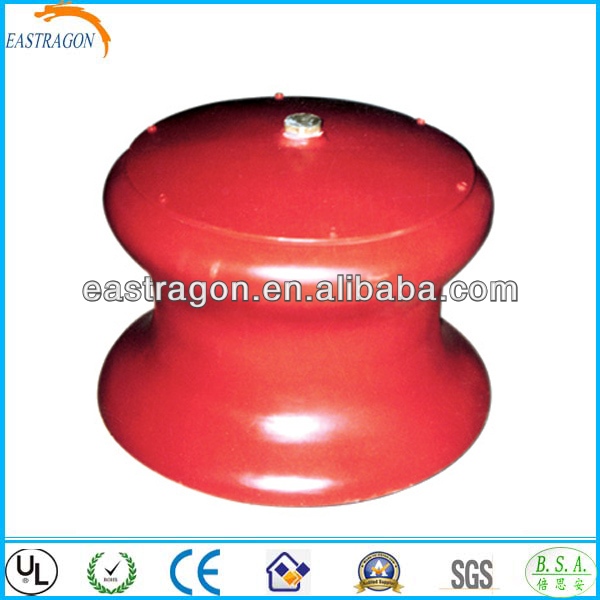 Single Roller Fairlead for Ships