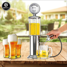 Hot sale Double Single Wine Gas Station Cocktail Drinks Bartending Beer Dispenser Machine