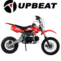 popular CR50 style dirt bike 125cc dirtbike