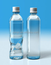 mirror polishing 500ml 4 cavity PET mineral water carbonated drinking bottle blowing <strong>mould</strong>