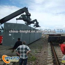 industrial railway supply