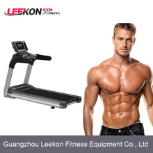 LEEKON LK-705-178 smooth treadmill with 580mm width running belt professional running machine for gym center
