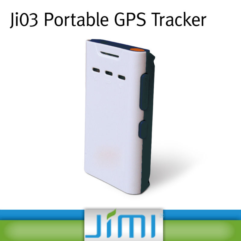 JIMI Hot Sell mini portable hand held gps tracker with Two-way communication function for kid's personal guard