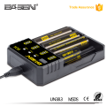Basen BO4 battery charger input 5V2A vape/vaping battery charger