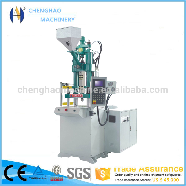 CHENGHAO rotary pvc sole injection moulding machine for The silicone
