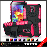 Keno TPU Flip Accessories Case for Samsung Galaxy S5 Cover Capa Para Celular