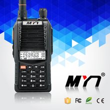 MYT-U200 Digital Two Way Radio Dual Band Mobile Radio Gsm Walkie Talkie Phone