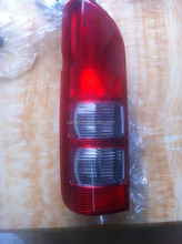 Factory Supply Tail Light/Lamp for Toyota Hiace 2012