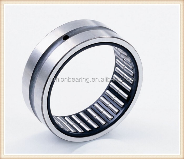 Best selling bearings / quill bearings / needle roller bearings without inner ring