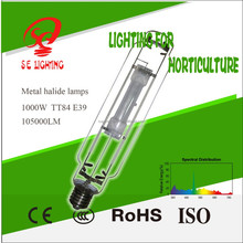 MH Lamp 400W 600W 1000W Flower Growing MH Lamp