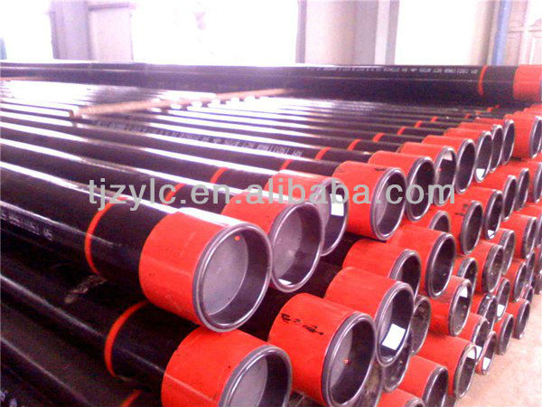 HDPE Casing Pipe