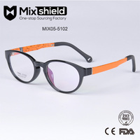 TR90 Flexible Eyewear Superlight Kids Eyeglasses