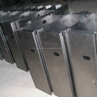 OEM ODM Sheet Metal Fabrication Custom