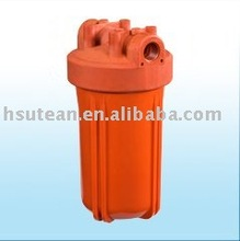 10 Inch High Temperature and High Pressure Water Filter Housing