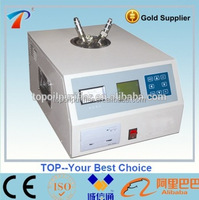Laboratory ICE Standard portable tan delta testing device/dielectric loss tester
