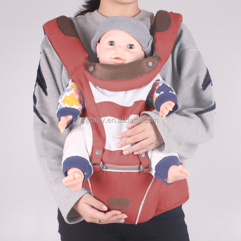 Hot selling in China baby carrier hoodies, Have fashion elements baby carrier.