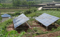 Chinese High efficiency Solar Water Pump for irrigation/Agriculture