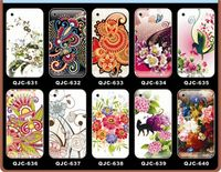 Wholesale PC Hard Plastic Water Transfer Printing Phone Case for Samsung Galaxy Y S5360
