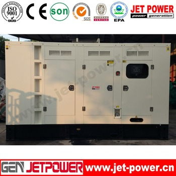 Industrial Use 2000kva Heavy Duty Silent Diesel Generator with Factory Price