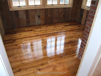 Timber wood floor finishes varnish protective coating