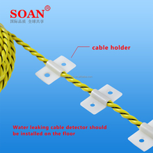 2016 New Arrival Water Leakage Detecting Cable Sensor SOAN SJ001, The Best Water Leaking Detector With A Broader Detecting Area
