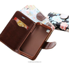 China manufacture leather case for iphone 6