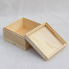 Solid wood Tea Box Solid Wood Board Packing Box