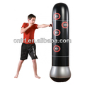 inflatable punching bag tumblers roly poly