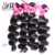 Virgin Human Malaysian Magic Hair 8A Vendors for South Africa Nigeria Ghana Black Lady Long Extensions 4 Bundles Deal