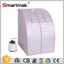 Body care dry steam sauna heaters