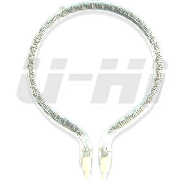 Infrared Halogen Heating Element for Home Appliance