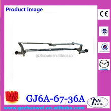 Automatic Parts Whindshield Wiper Link for Mazda 6 GG 02- GJ6A-67-360A