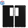 Transparent Soft Gel TPU Case For Meizu Pro 7 Plus Back Protective Cover