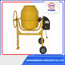 High Capability Central Machinery Cement Mixer Parts