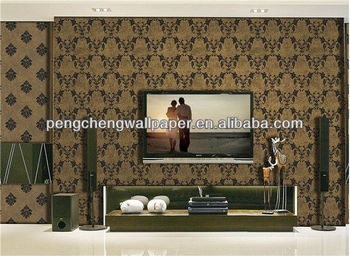 Tv Background Wallpaper Shabby Chic Home Decor Wholesale