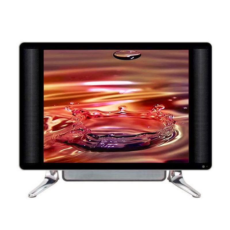 transparent lcd advertising tv screen panel
