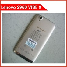 Original Lenovo S960 VIBE X Mobile Phone MTK6589 Quad Core 5 Inch 1920x1080 WCDMA 3G Android 4.2 13MP Camera Multi language GPS