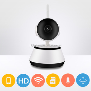 Wireless full 720P fast selling cheap products live cam videos baby monitor p2p camera