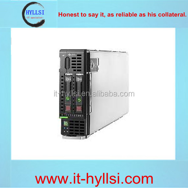 New and original 779806-S01 ProLiant BL460c Gen9 E5-2620v3 1P 32GB-R H244br Server/S-Buy for hp