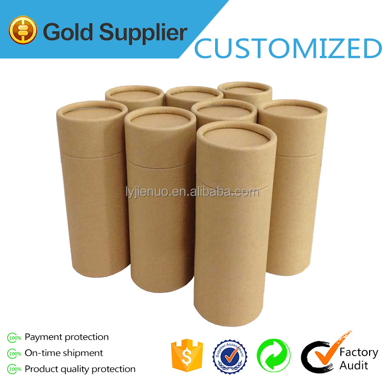 Top Quality colour pencil natural wooden tubes