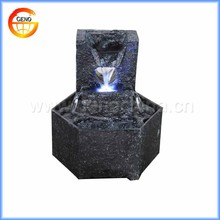 hot sale bronze water fountain