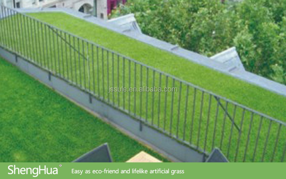 High UV-stability artificial grass for landscaping importer