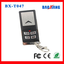 12V copy code RF 315MHZ or 433.92MHZ wireless remote control