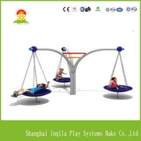 Low price Cheapest kids single swing