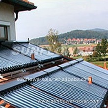 Solar Hot Water Collector