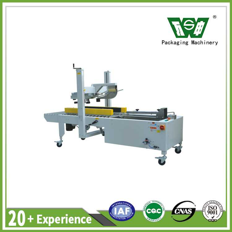 Hot Sale Shanghai Supplier Joint Sealing Machine