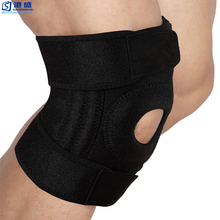 China factory supply breathable knee brace for running sport knee support