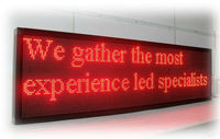 programmable message running text led display signboard, p3 p4 p4.75 p5 p7.62 p10 indoor text scrolling board module sign