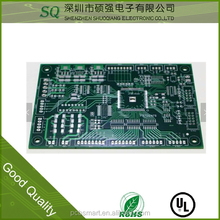 China manufacturer for professional custom made laptop computers pcb circuit board
