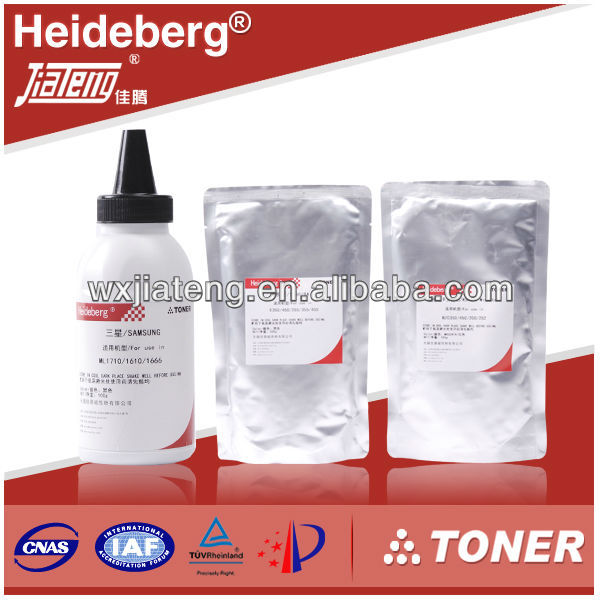 For Kyocera toner powder, Compatible Kyocera toner taskalfa 180 for TK 435/437/439